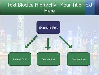 Hong Kong Island PowerPoint Templates - Slide 69
