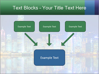 Hong Kong Island PowerPoint Templates - Slide 70