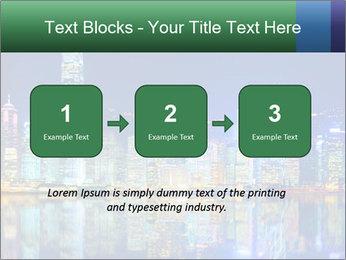 Hong Kong Island PowerPoint Templates - Slide 71