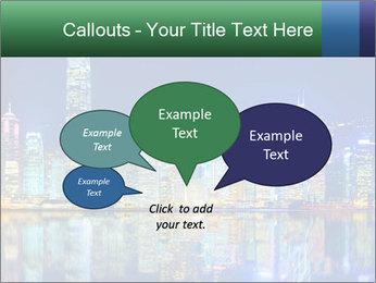 Hong Kong Island PowerPoint Templates - Slide 73