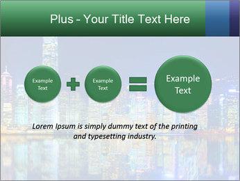 Hong Kong Island PowerPoint Templates - Slide 75