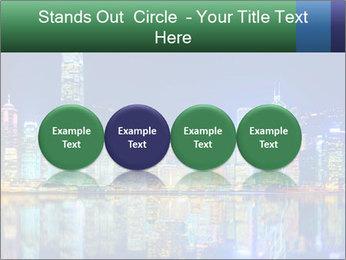 Hong Kong Island PowerPoint Templates - Slide 76