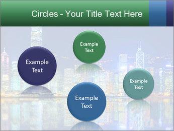 Hong Kong Island PowerPoint Templates - Slide 77