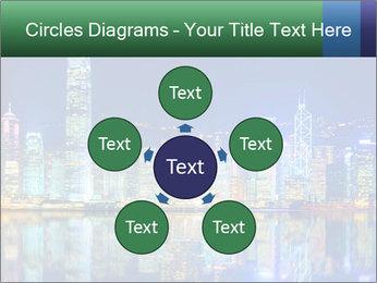 Hong Kong Island PowerPoint Templates - Slide 78