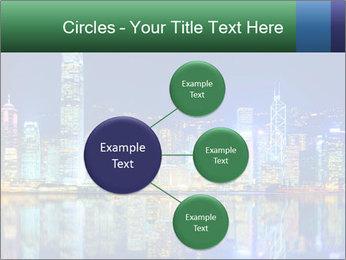 Hong Kong Island PowerPoint Templates - Slide 79