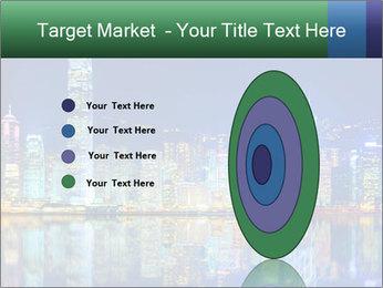 Hong Kong Island PowerPoint Templates - Slide 84