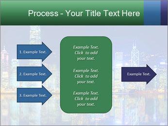 Hong Kong Island PowerPoint Templates - Slide 85