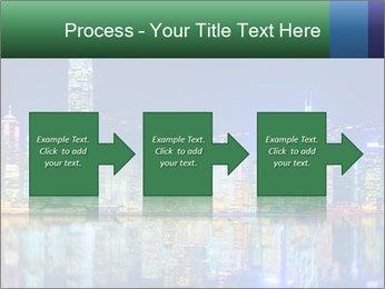 Hong Kong Island PowerPoint Templates - Slide 88