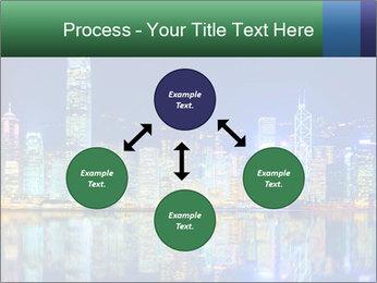Hong Kong Island PowerPoint Templates - Slide 91