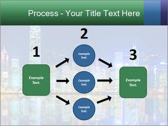 Hong Kong Island PowerPoint Templates - Slide 92