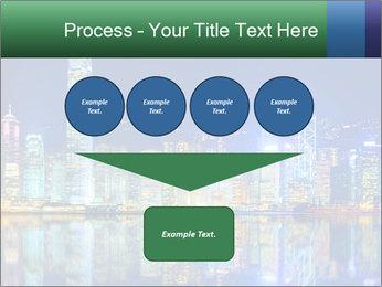Hong Kong Island PowerPoint Templates - Slide 93