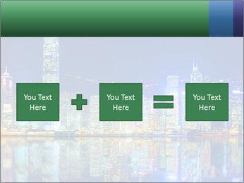 Hong Kong Island PowerPoint Templates - Slide 95