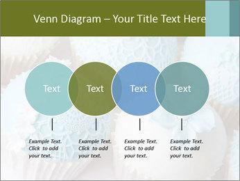 Wedding cupcakes PowerPoint Templates - Slide 32