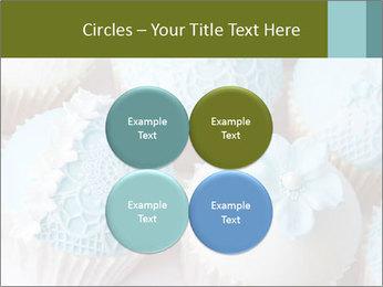 Wedding cupcakes PowerPoint Templates - Slide 38