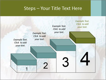 Wedding cupcakes PowerPoint Templates - Slide 64
