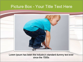 Selective focus PowerPoint Template - Slide 16