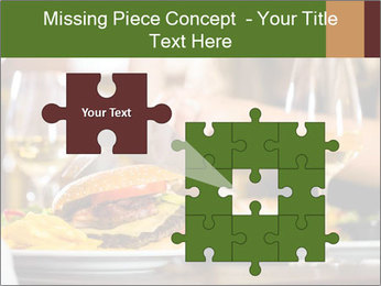 Couple PowerPoint Template - Slide 45
