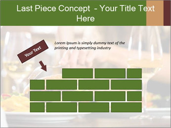 Couple PowerPoint Template - Slide 46