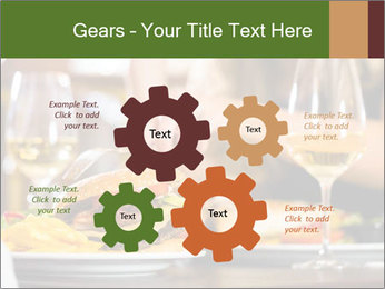 Couple PowerPoint Template - Slide 47