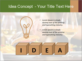Couple PowerPoint Template - Slide 80