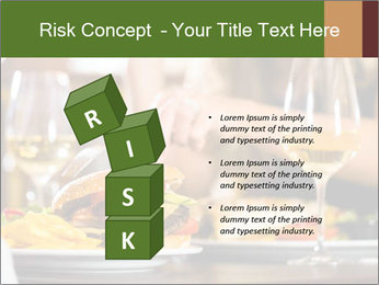Couple PowerPoint Template - Slide 81