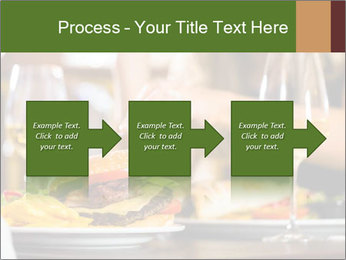 Couple PowerPoint Template - Slide 88