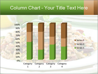 Risotto with chicken and vegetables PowerPoint Templates - Slide 50