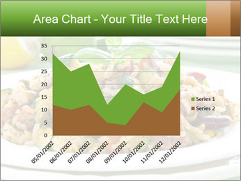 Risotto with chicken and vegetables PowerPoint Templates - Slide 53