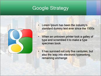 Melbourne CBD PowerPoint Templates - Slide 10