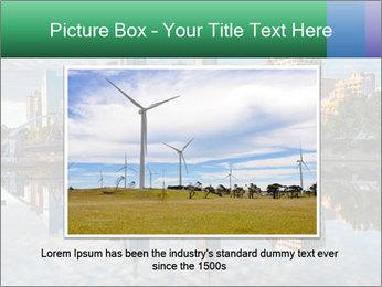 Melbourne CBD PowerPoint Templates - Slide 15
