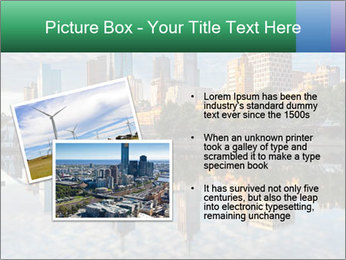 Melbourne CBD PowerPoint Templates - Slide 20