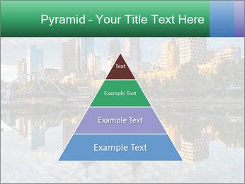 Melbourne CBD PowerPoint Templates - Slide 30