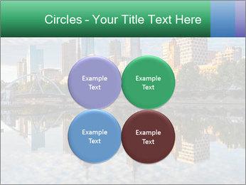 Melbourne CBD PowerPoint Templates - Slide 38