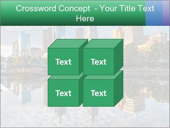 Melbourne CBD PowerPoint Templates - Slide 39