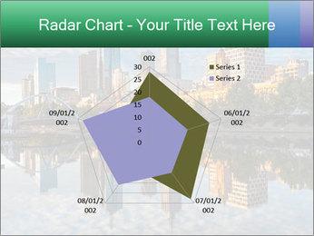 Melbourne CBD PowerPoint Templates - Slide 51