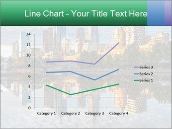 Melbourne CBD PowerPoint Templates - Slide 54