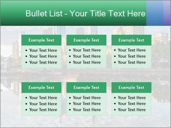 Melbourne CBD PowerPoint Templates - Slide 56