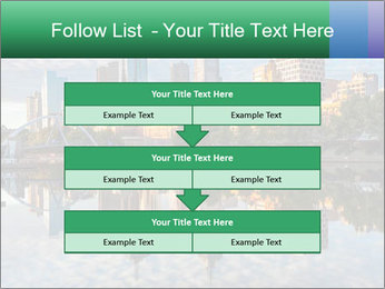 Melbourne CBD PowerPoint Templates - Slide 60