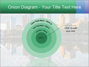 Melbourne CBD PowerPoint Templates - Slide 61