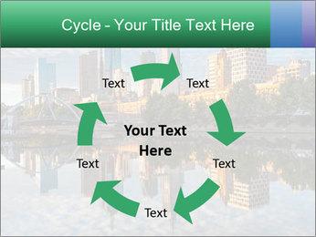 Melbourne CBD PowerPoint Templates - Slide 62