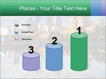 Melbourne CBD PowerPoint Templates - Slide 65