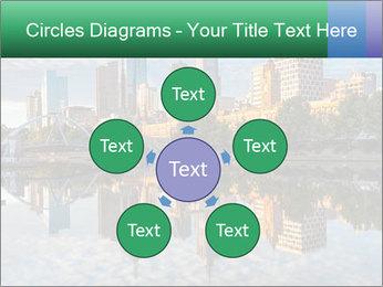 Melbourne CBD PowerPoint Templates - Slide 78