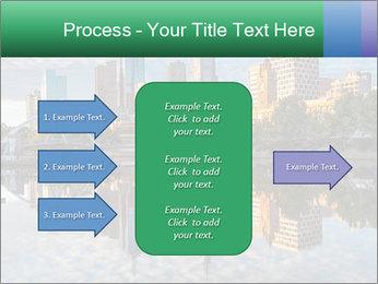 Melbourne CBD PowerPoint Templates - Slide 85