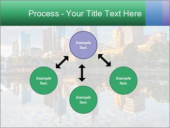 Melbourne CBD PowerPoint Templates - Slide 91