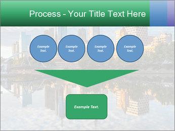 Melbourne CBD PowerPoint Templates - Slide 93
