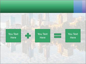Melbourne CBD PowerPoint Templates - Slide 95