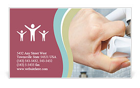 0000093943 Business Card Templates