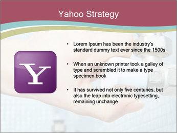 Open valve PowerPoint Templates - Slide 11