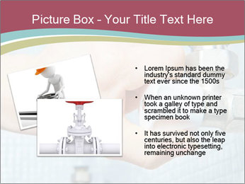 Open valve PowerPoint Templates - Slide 20