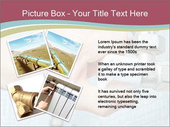 Open valve PowerPoint Templates - Slide 23